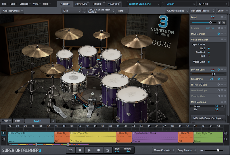 Toontrack Superior Drummer 3 - Everything You Need To Know
