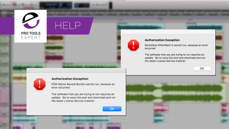 Are You Having iLok Issues? Then Read This Important Information