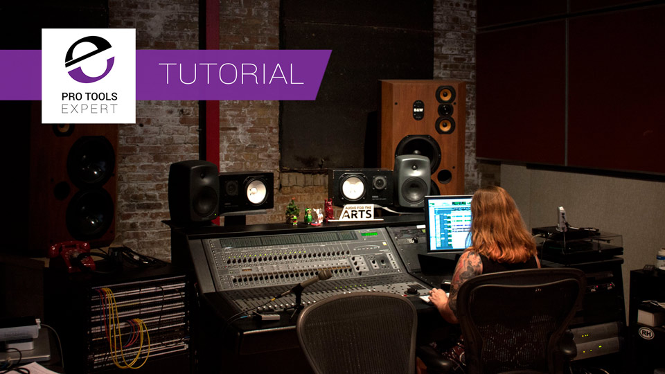 Free Tutorial - How To Record Various Acoustic Stringed Instruments