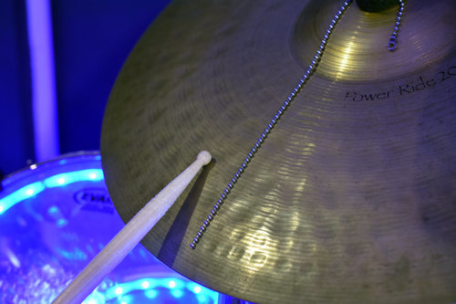 Drum Recording - 5 Creative Cymbal Techniques You May Not Know   Pro