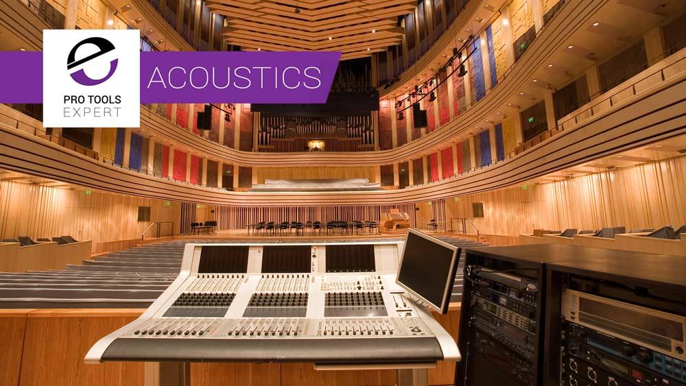 Active Acoustics