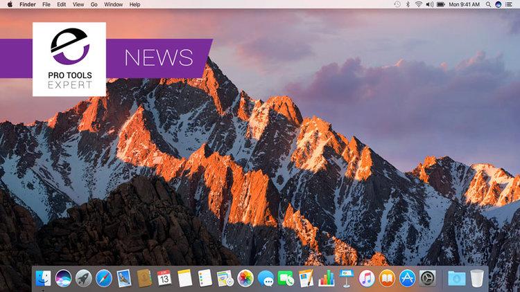 Advice - Download macOS Sierra Before macOS High Sierra Is Released
