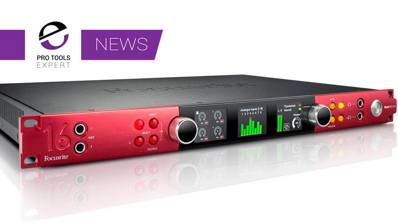 News---Focusrite-Launch-Red16-Line-Interface.jpg