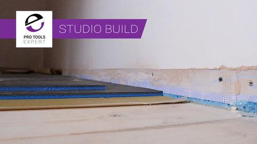 Studio Build A Floating Floor