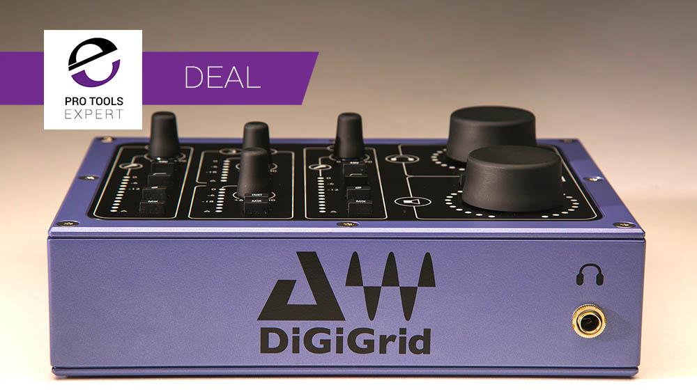 DiGiGrid D Deal