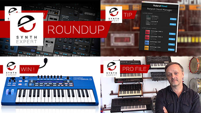 Synth Expert Roundup