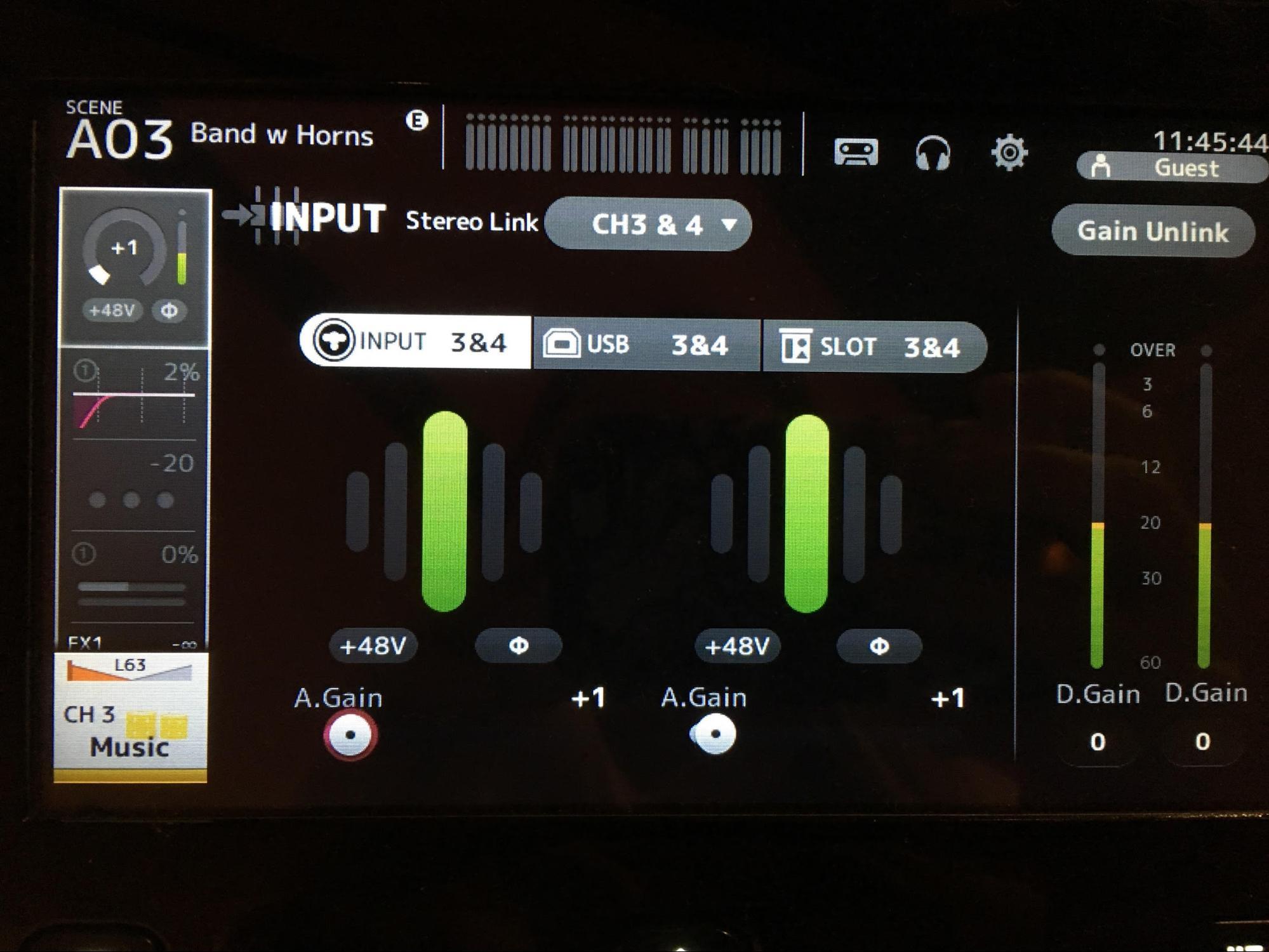 Review Yamaha TF1 Digital Mixer inputs.jpg
