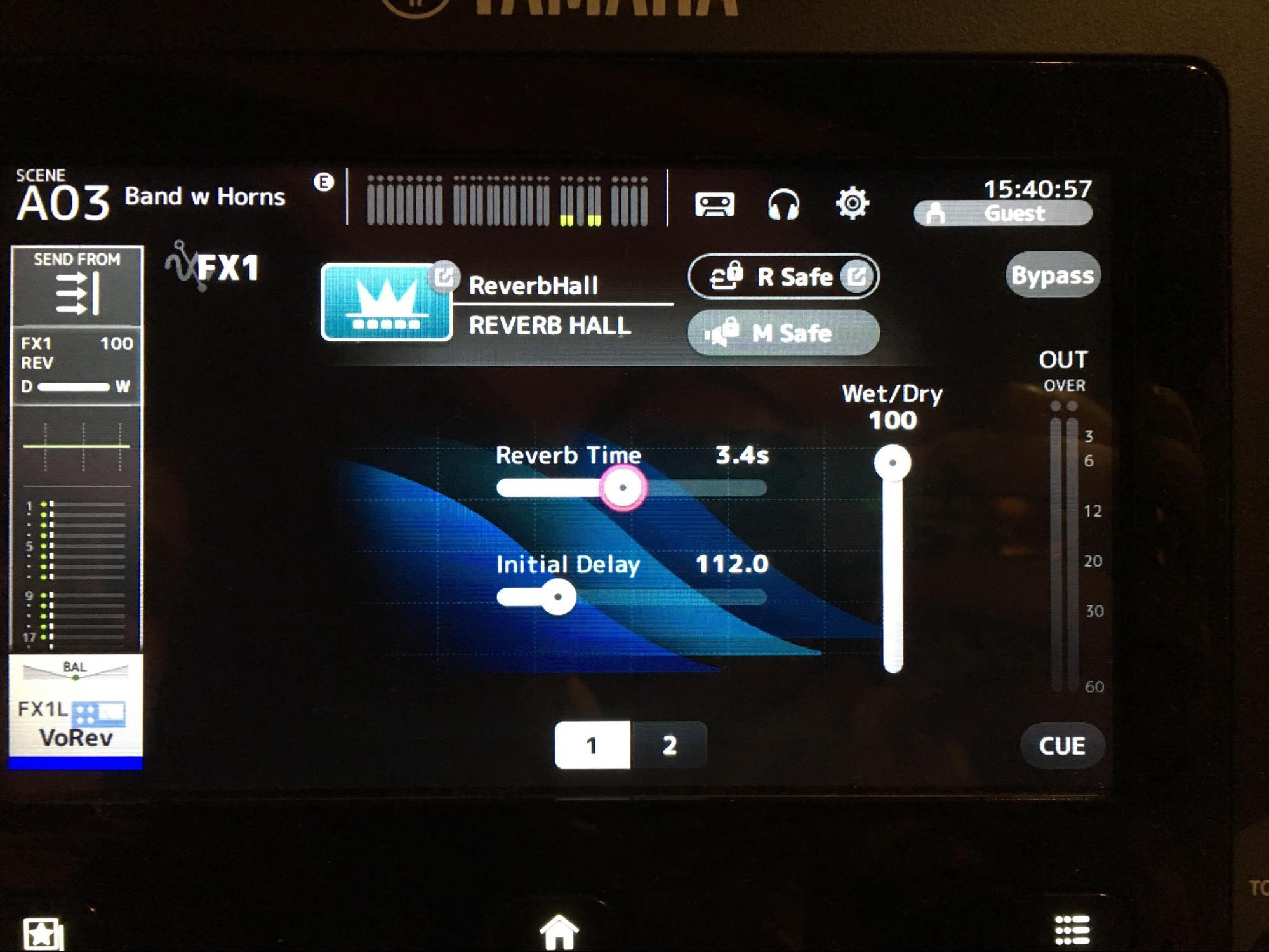 Review Yamaha TF1 Digital Mixer reverb section.jpg