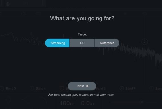 AI Mastering Software Shoot Out - LANDR v CloudBounce v iZotope