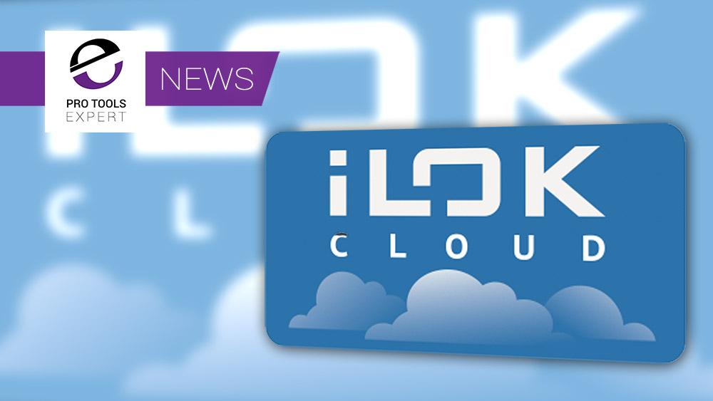 iLok Cloud