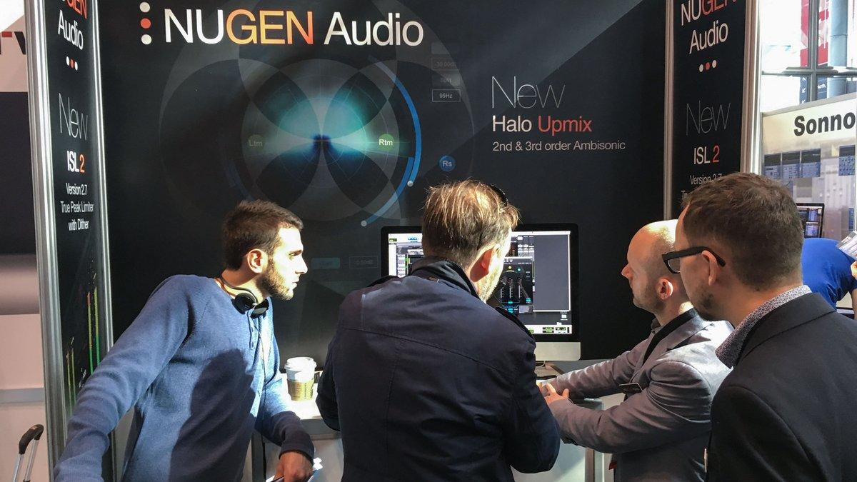 Nugen Audio stand.jpg