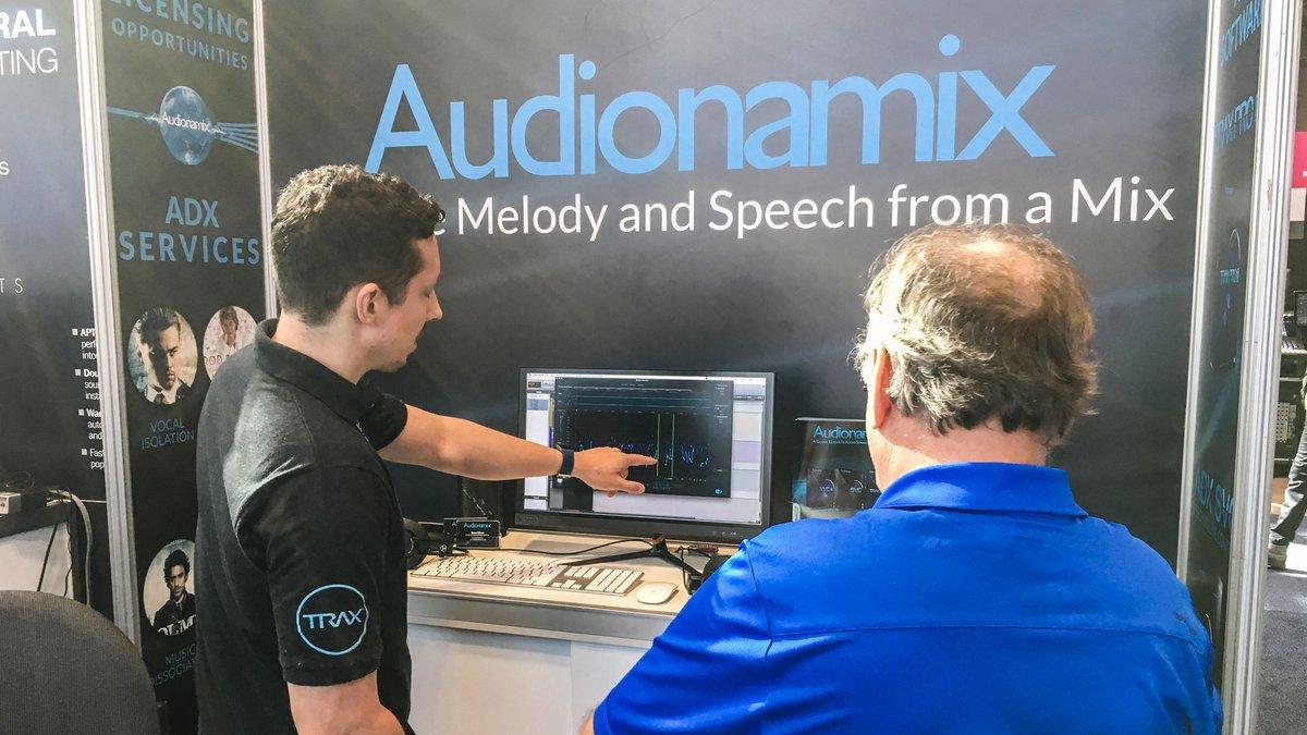 Audionamix stand.jpg