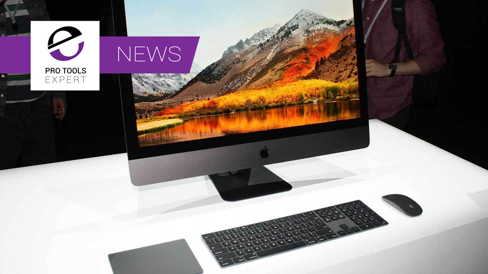 Will The New iMac Pro Coming In December Be The Most Expensive Mac To Date?
