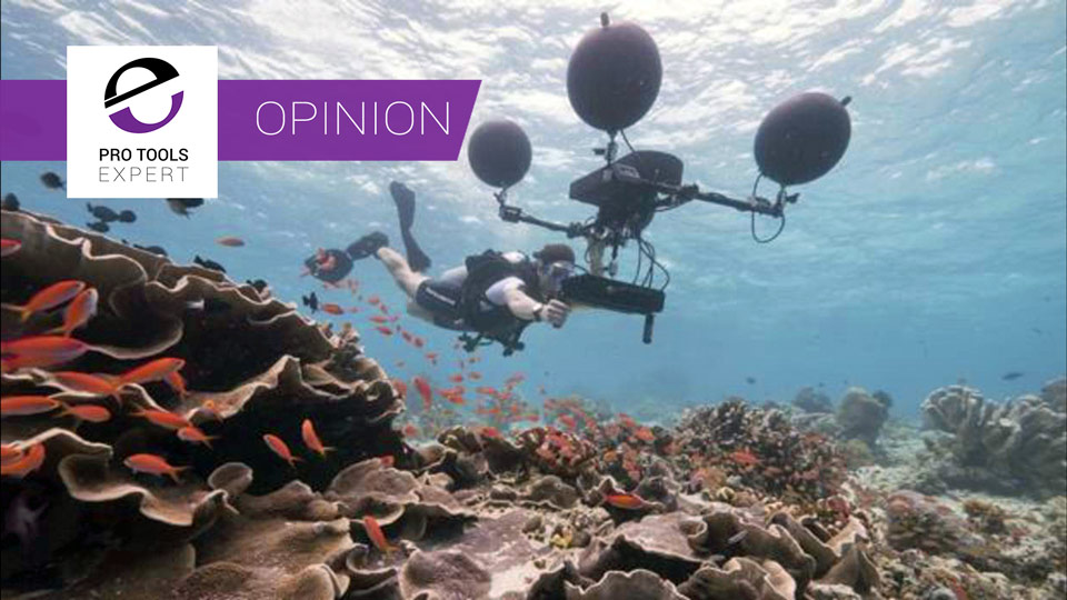 BBC Blue Planet 2 Latest Show In Firing Line For Sound Issues - Are They Right?