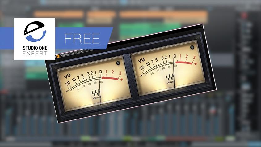 Free Plug In Studio One