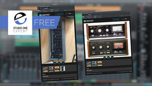 Free AU and VST Plugins for your DAW, get them now!