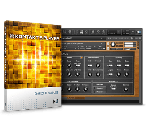 5 Free Native Instruments Plugins Worth Grabbing | Studio One