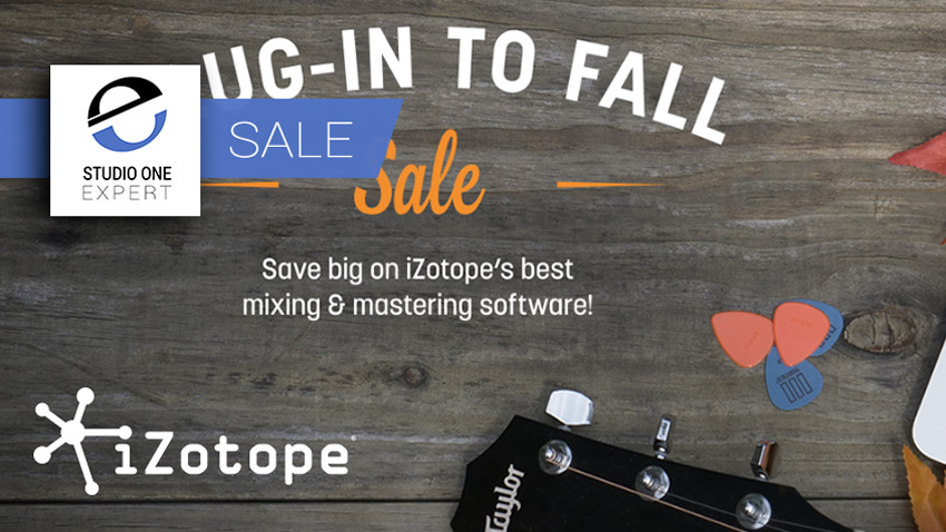 iZotope+Fall+Sale