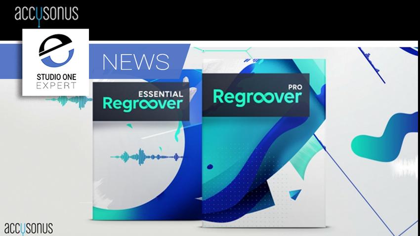 Regroover+Update