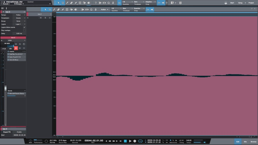 Digital Audio – Sample Rate – Bit Depth: What Does It All