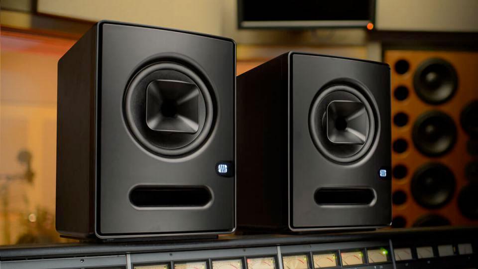 Review - Presonus Sceptre S6 Studio Monitors | Studio One