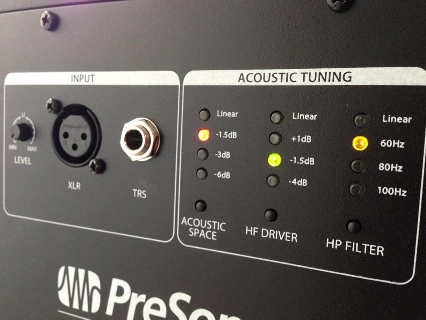 Review - Presonus Sceptre S6 Studio Monitors   Studio One