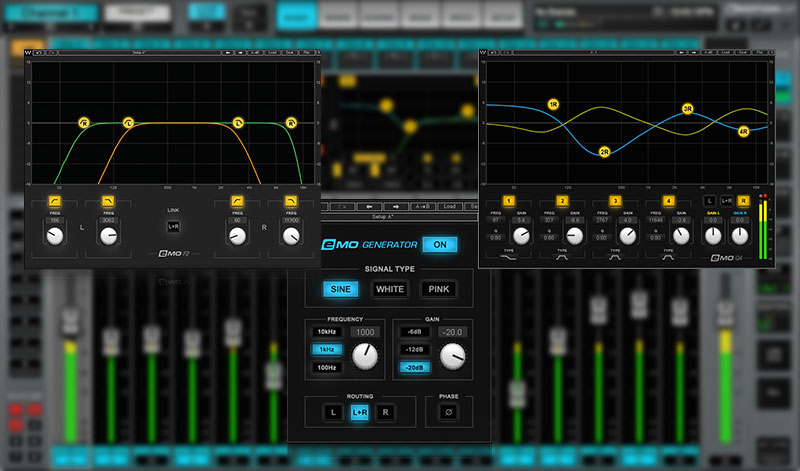 New Waves Plugins - Free To Many Owners Of Existing Waves
