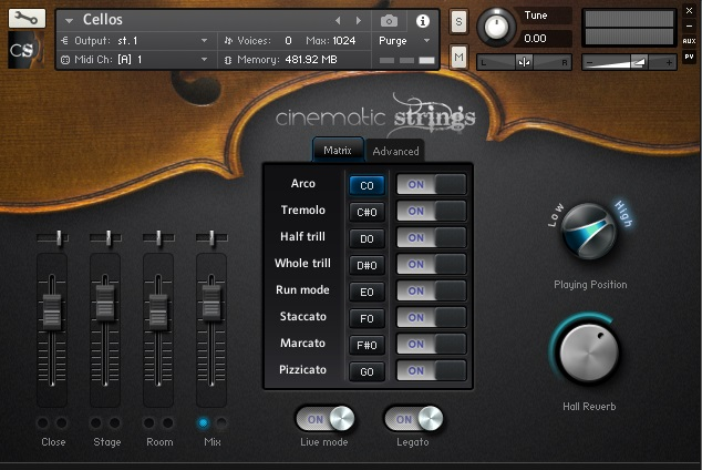 The 30 Best Sample Libraries For Orchestral Scoring   Studio One