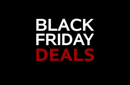 Check Out These Fantastic Black Friday Deals From Our Partners Studio One