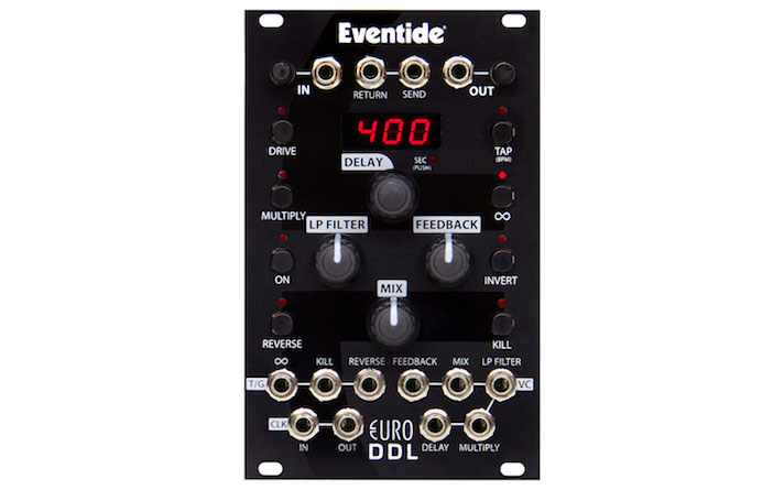 Find of the Week: Eventide Euro DDL