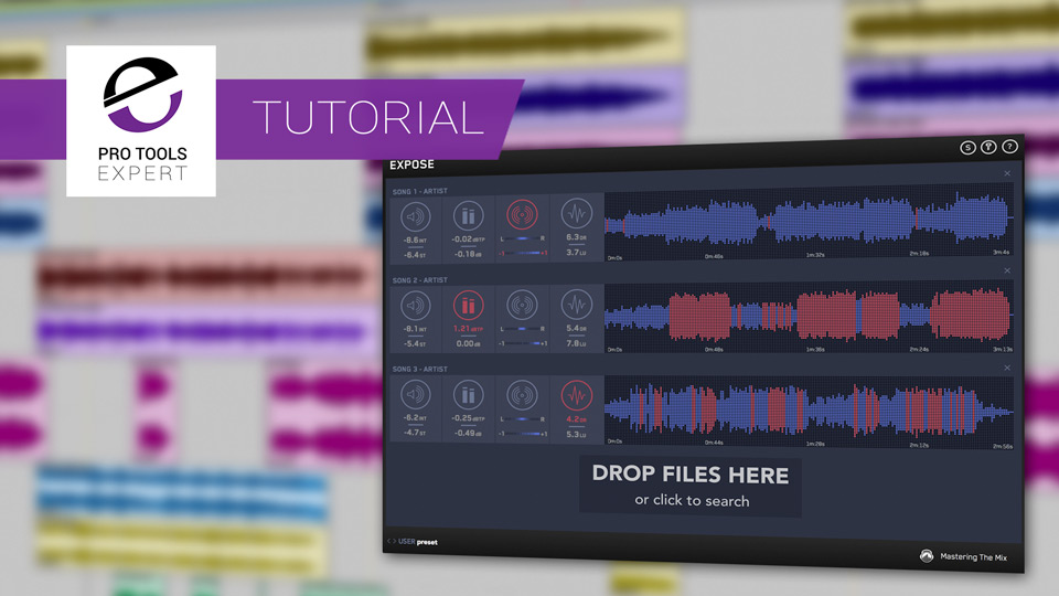 Tutorial - In Music Mastering What Is Loudness Range?