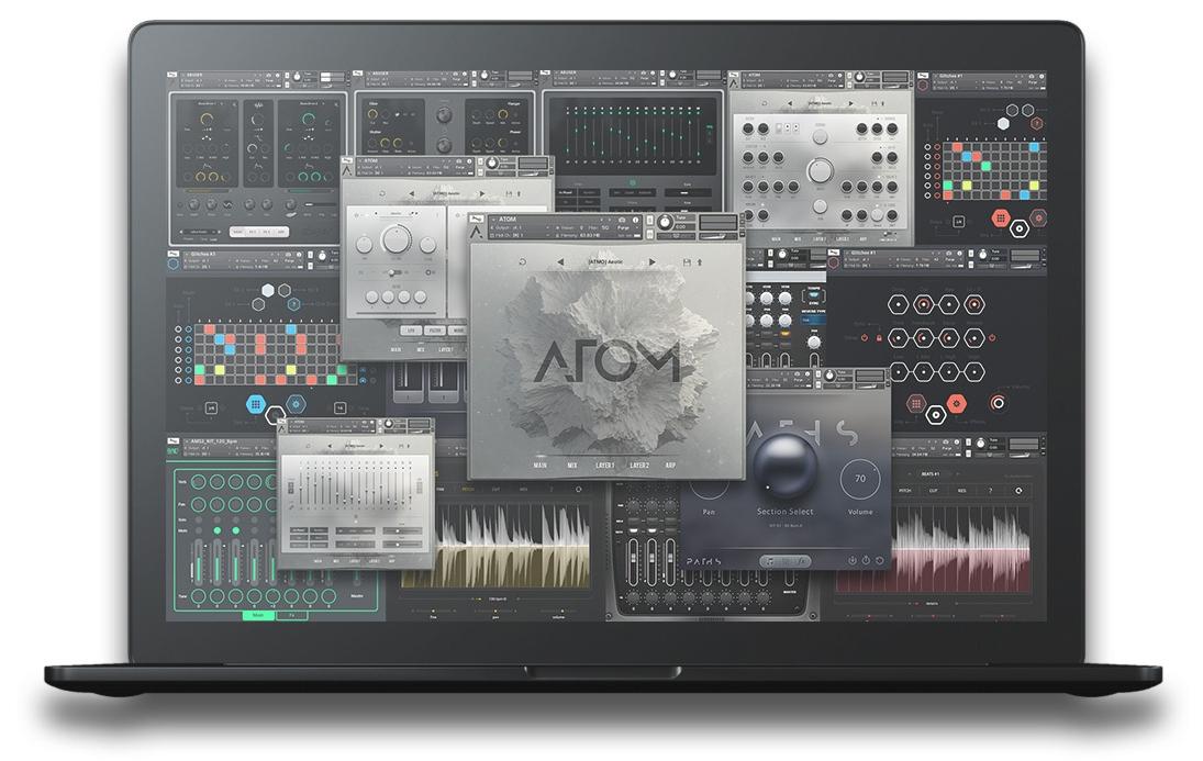 Audiomodern Complete Instrument Bundle