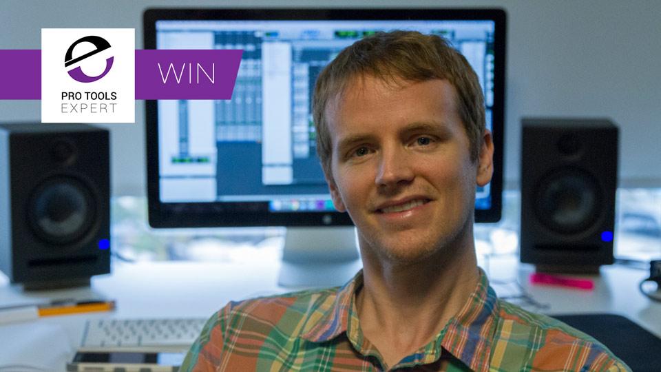 Mark Chernausek Wins Quiet Art Defaulter, WaveRider And Recorditor Bundle