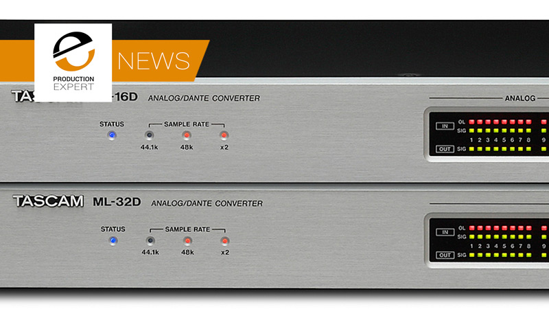 News-Tascam-ML-16-and-ML-32-Analog-to-Dante-Converters.jpg