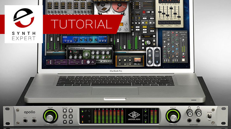 How To Make Your Legacy Universal Audio Apollo Work With Your