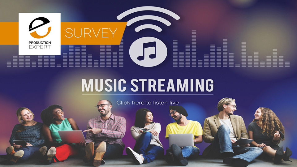 Nugen Audio Running A Second Music Streaming Service Survey - Can you Help?