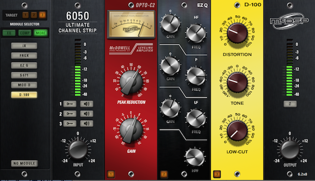 McDSP 6050 Ultimate Channel Strip plug-ins for pro tools.png