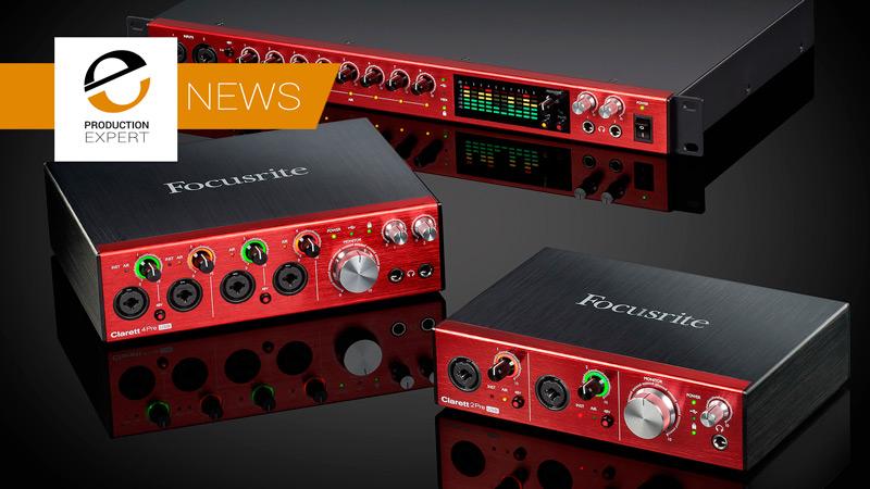News---Focusrite-Announce-NEW-Clarett-USC-C-Interfaces.jpg