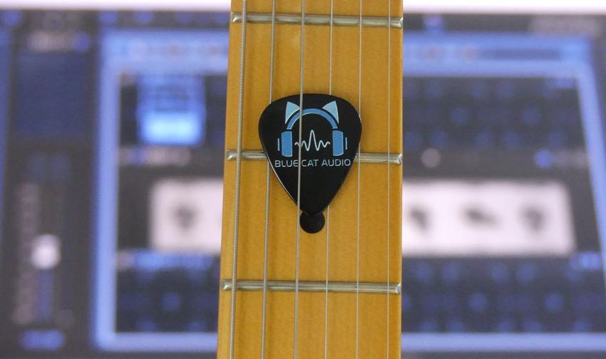 Blue Cat Audio Plectrum