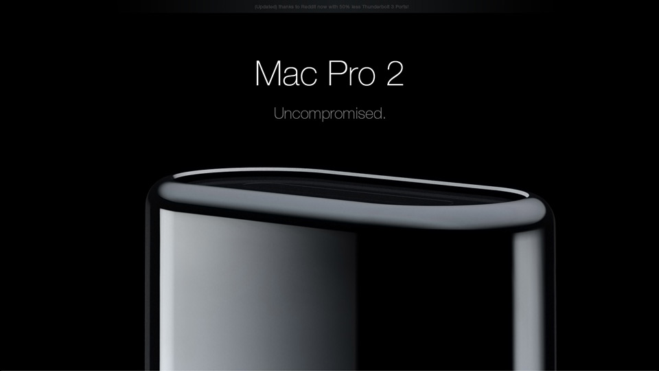The Latest On What The New Apple Mac Pro 2019 Might Look