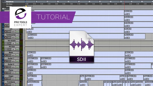 Tutorial - How Do I Handle Old Pro Tools Sessions With Sound