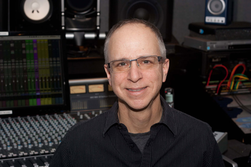 Jeff Wolpert Winner of Tovusound Black Box - Everything From Tovusound - Foley And Sound Effects Worth $842