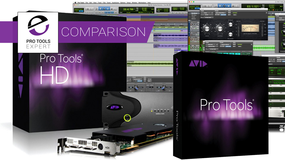 Pro Tools Licensing - Which Is Better, Perpetual License Or Rental Subscription?