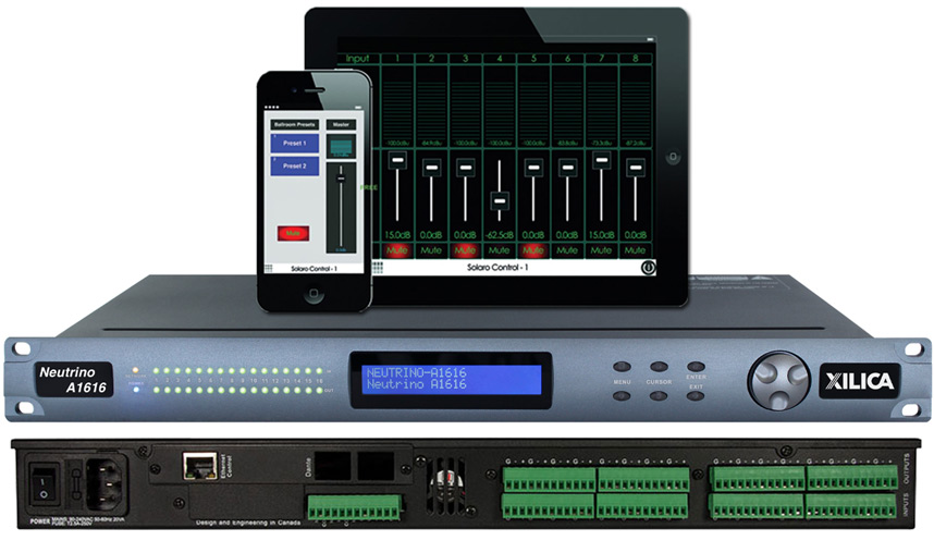 Roundup Of Monitor Controller Systems That Support Immersive Audio