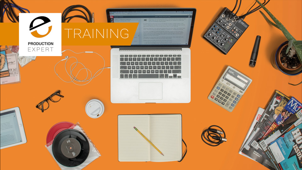 Berklee College of Music Announce Two Online MA Courses In Music Production And Music Business