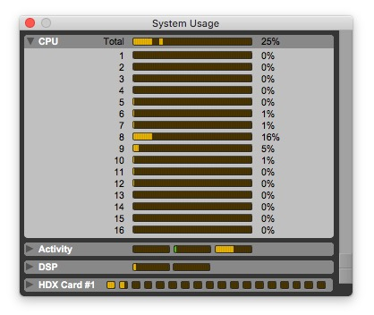 5 Greedy Plug-ins That Use A Lot Of My CPU Power