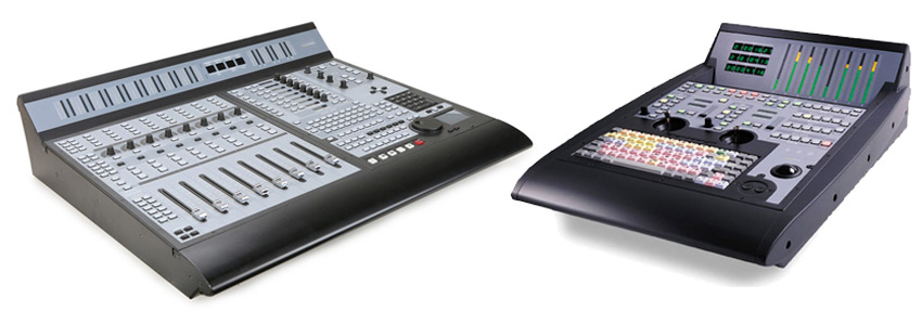 Digidesign Pro Tools Pro Control Fader Pack & Edit Pack