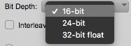 New Session Window Pro Tools 2018 bit depth.jpeg