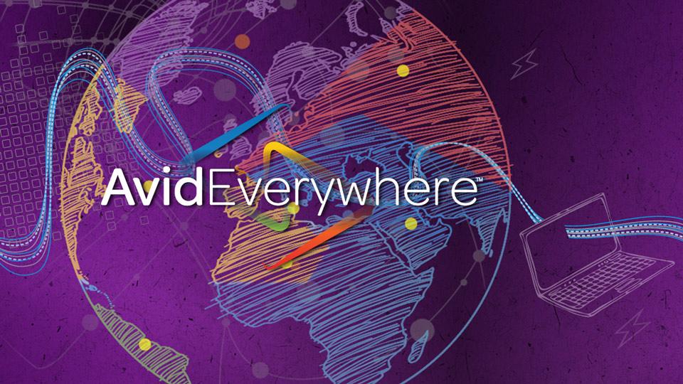 Avid Everywhere Announcement