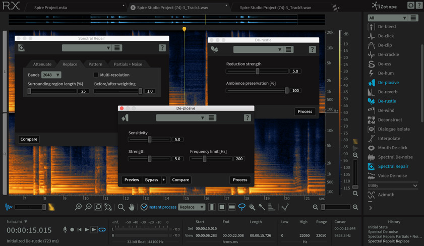Our Top 7 List Of Audio Restoration Software You Should Try